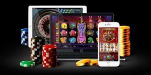 online casino slots är populärt
